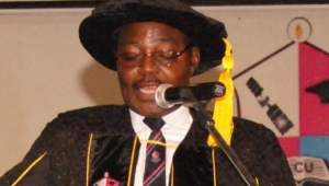 The VC's 10th Convocation Speech